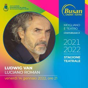 Teatro Busan - Ludwig Van